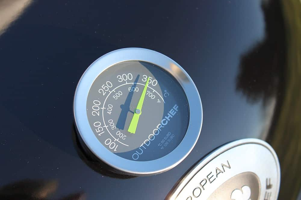Der Outdoorchef Chelsea 420 G hat richtig Dampf  outdoorchef chelsea 420 g-Outdoorchef Chelsea 420G Caming Bag 14-Outdoorchef Chelsea 420 G mit Camping Bag – der mobile Gasgrill