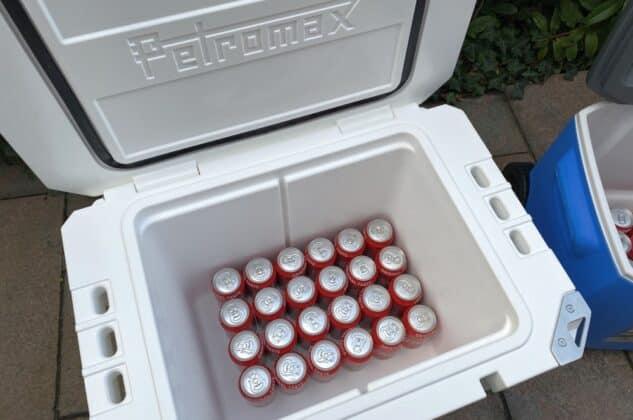kühlbox-test-Kuehlbox Test Petromax Yeti Coleman 04 633x420-Kühlbox-Test – Petromax kx50, Coleman & YETI im Vergleich