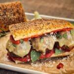 Italian Meatball Sandwich italian meatball sandwich-Italian Meatball Sandwich 150x150-Italian Meatball Sandwich
