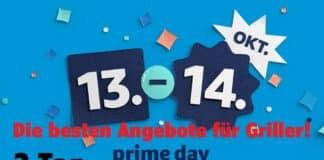 Amazon Prime Day - Tag 2 - Das Finale