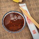 selbstgemachte Teriyaki Soße teriyaki sauce-Teriyaki Sauce selber machen Rezept 150x150-Teriyaki Sauce selber machen – einfaches & schnelles Rezept