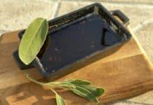 Salbei-Butter