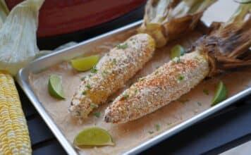 Mexikanischer Streetfood Mais [object object]-Elote Mexikanischer Streetfood Mais 356x220-BBQPit.de das Grill- und BBQ-Magazin – Grillblog & Grillrezepte –