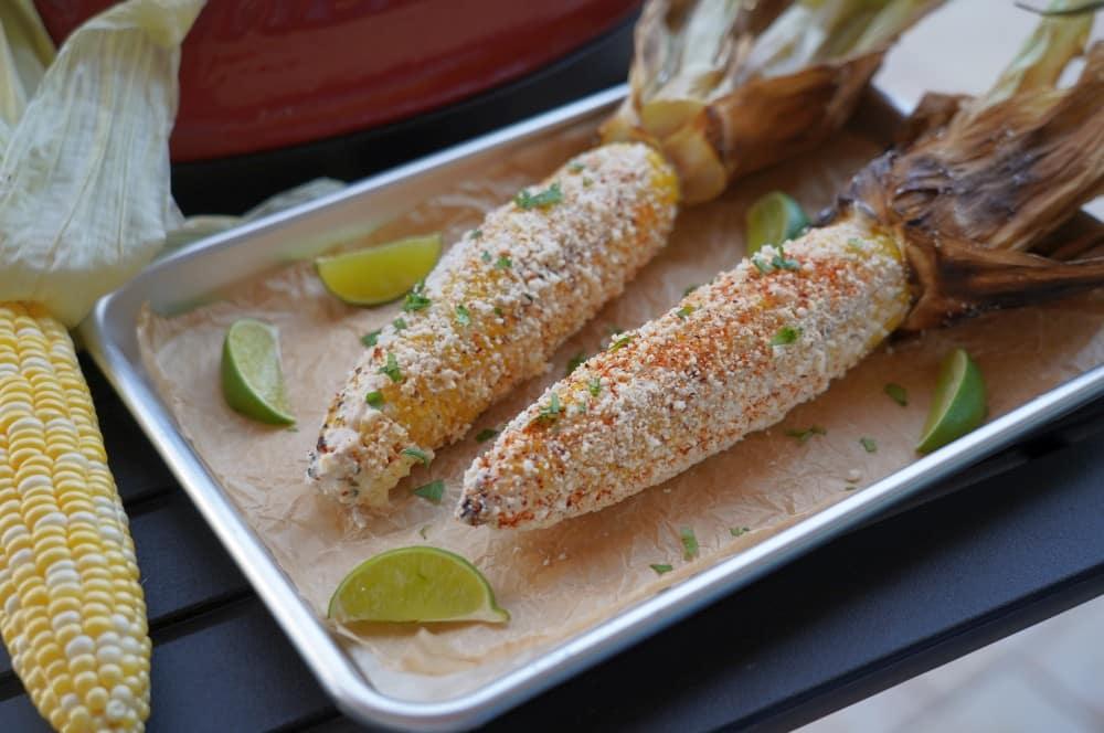 Elote - mexikanischer Streetfood Mais elote-Elote Mexikanischer Streetfood Mais 05-Elote – Mexikanischer Streetfood Mais