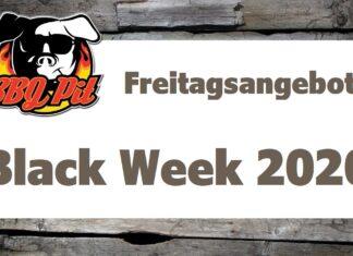 Black Week Freitagsangebote