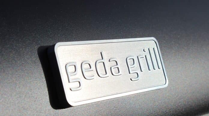 GEDA Odin 65 Pelletgrill
