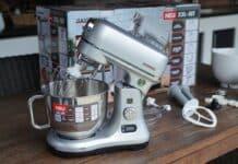 Gastroback Küchenmaschine im Test [object object]-Gastroback Design Kuechenmaschine Advanced Digital 218x150-BBQPit.de das Grill- und BBQ-Magazin – Grillblog & Grillrezepte –