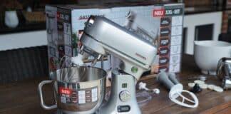 Gastroback Küchenmaschine im Test