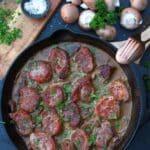 schweinefilet-medaillons in champignonrahm-Schweinefilet Medaillons Champignonrahm 06 150x150-Schweinefilet-Medaillons in Champignonrahm