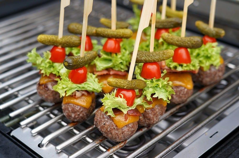Die Cheeseburger Meatballs sind fertig cheeseburger meatballs-Cheeseburger Meatballs 06-Cheeseburger Meatballs