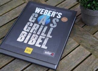 Weber Gasgrill Bibel