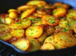 [object object]-Bratkartoffeln knusprig schnell einfach 265x198-BBQPit.de das Grill- und BBQ-Magazin – Grillblog & Grillrezepte –