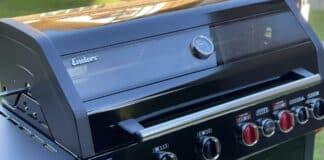 Enders Boston Black Pro 6 SIKR Turbo II