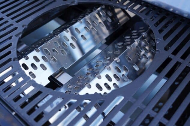 aldi-grill-Aldi Grill Enders Boston Black Pro 6 SIKR Turbo II Gasgrill 11 633x420-ALDI-Grill: Enders Boston Black Pro 6 SIKR Turbo II für 579€ ab 25.03.