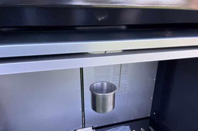aldi-grill-Aldi Grill Enders Boston Black Pro 6 SIKR Turbo II Gasgrill 12 633x420-ALDI-Grill: Enders Boston Black Pro 6 SIKR Turbo II für 579€ ab 25.03.