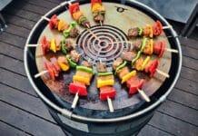 BarrelQ Teppanyaki [object object]-BarrelQ Barbecue Grillfass Teppanyaki 218x150-BBQPit.de das Grill- und BBQ-Magazin – Grillblog & Grillrezepte –