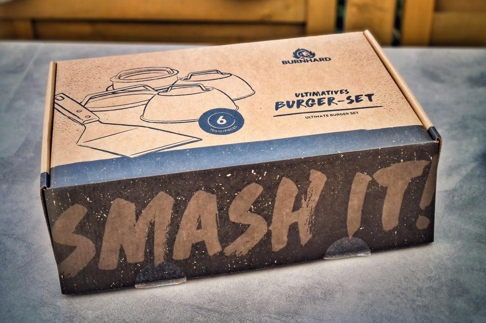 Ultimatives Burger-Set von BURNHARD ultimatives burger-set-Burnhard ultimatives Burgerset 01-Ultimatives Burger-Set von BURNHARD im BBQPit-Quickcheck