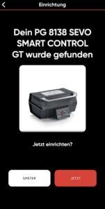 severin sevo smart control-Severin Sevo Smart Control App01 151x300-Severin SEVO Smart Control – Die neue Generation im Test