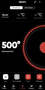 severin sevo smart control-Severin Sevo Smart Control App03 151x300-Severin SEVO Smart Control – Die neue Generation im Test