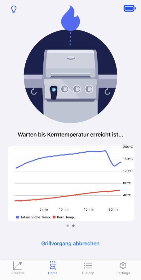 grillfürst grill control-Grillfuerst Grillcontrol Test 06-Grillfürst Grill Control  – Die smarte Gasgrill-Steuerung per App
