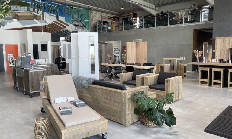 Das Heimkontor – Grillshop, Outdoor, Türen und mehr in Bocholt