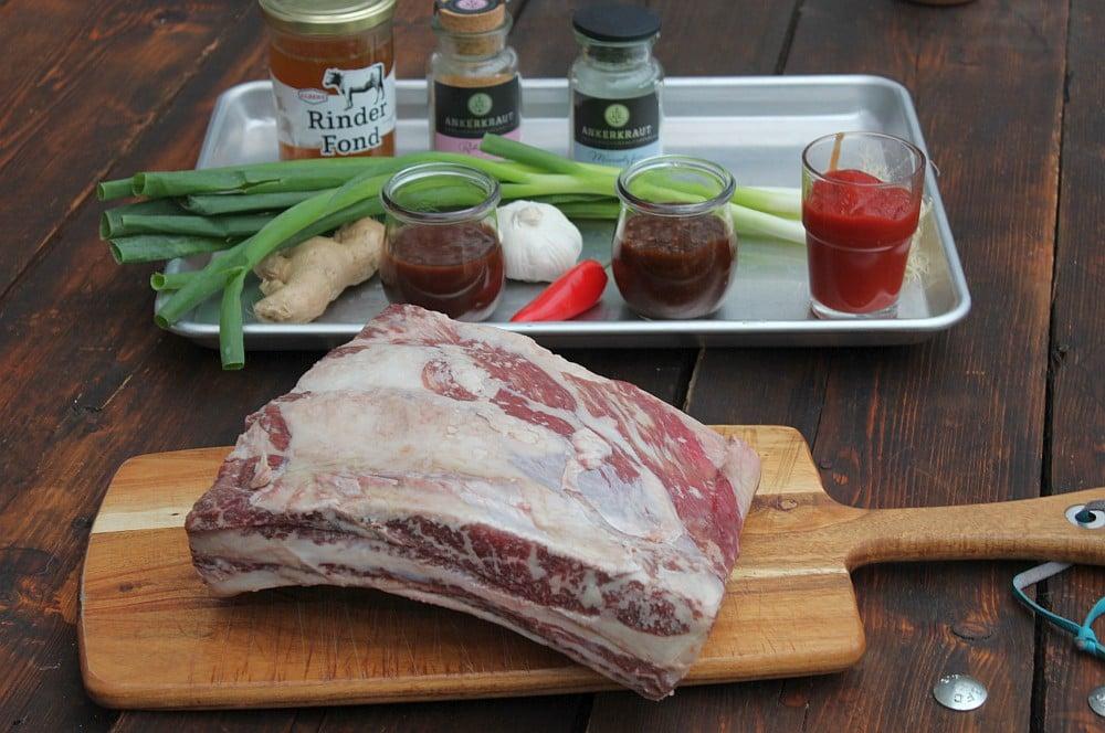 Alle Zutaten für Beef Ribs Asia Style auf einen Blick beef ribs asia style-Beef Ribs Asia Style 01-Beef Ribs Asia Style – Asiatische Short Ribs beef ribs asia style-Beef Ribs Asia Style 01-Beef Ribs Asia Style – Asiatische Short Ribs